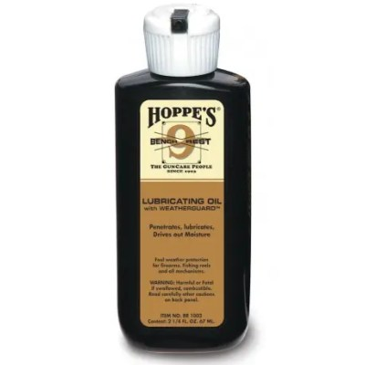 Aceite lubricante HOPPE'S Bench Rest 9