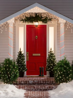Christmas Lights Outdoor Decorations