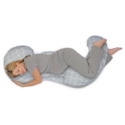 boppy custom fit total body pillow online