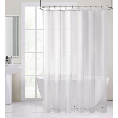 shower liner shower curtains target