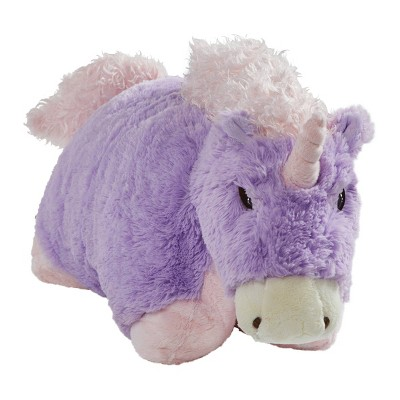 signature magical unicorn small plush pillow pets