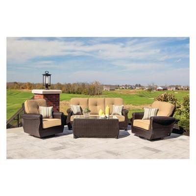 la z boy outdoor breckenridge furniture