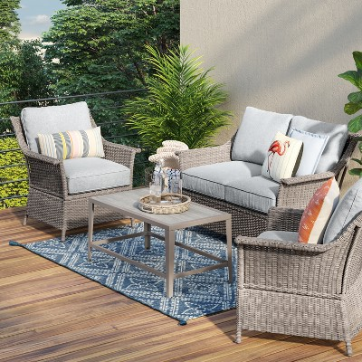 foxborough patio furniture collection