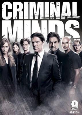 criminal minds the ninth season dvd
