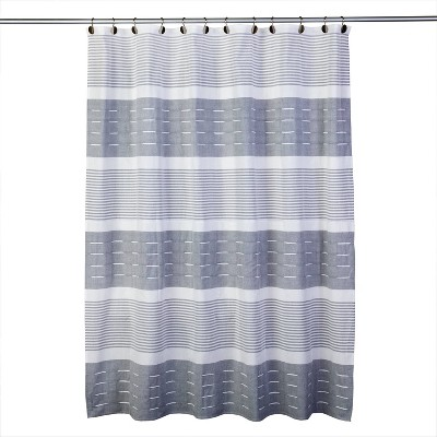 plated pattern shower curtains target