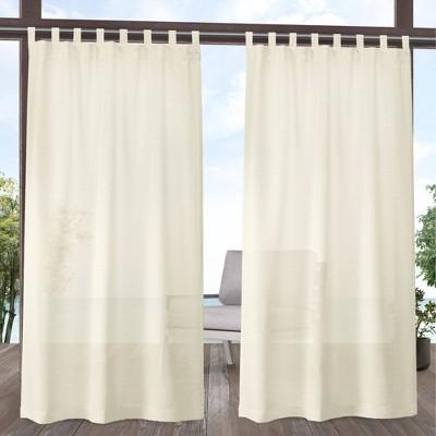 extra long curtains target