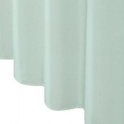 long shower curtain liner target