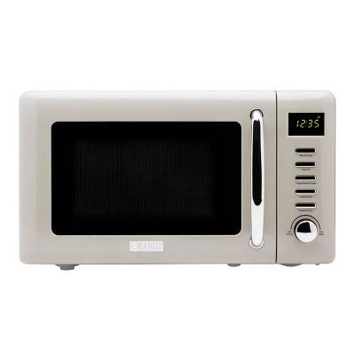 haden 0 7 cu ft microwave oven 75030