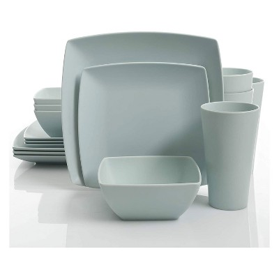 outdoor dinnerware sets target