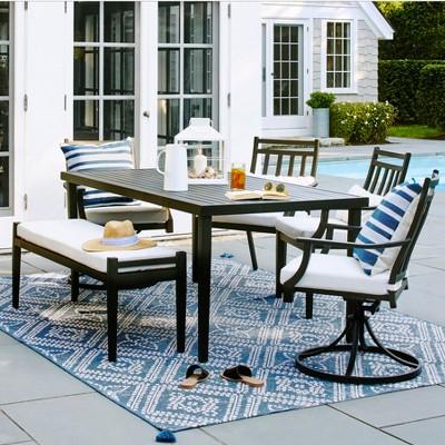 fairmont patio furniture collection