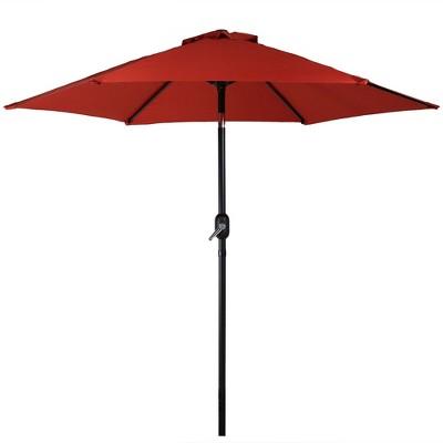 patio umbrella canopy replacement target