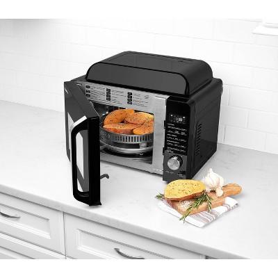 1500 watt microwave target
