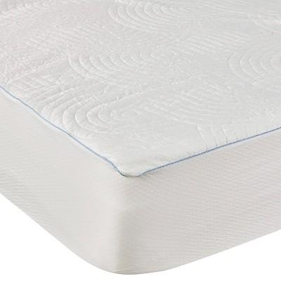 tempur pedic california king cool luxury mattress protector
