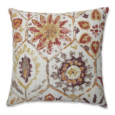16 5 x16 5 antique stone spice square throw pillow purple pillow perfect