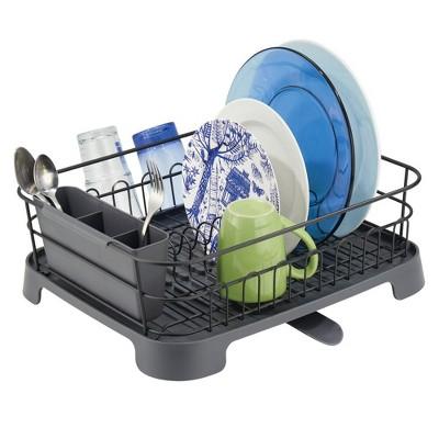 countertop dish rack target