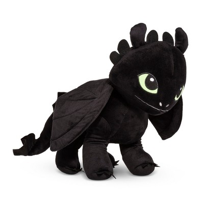 how to train your dragon 3 cuddle pillow