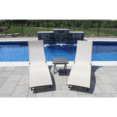 vivere ltd patio furniture sets target