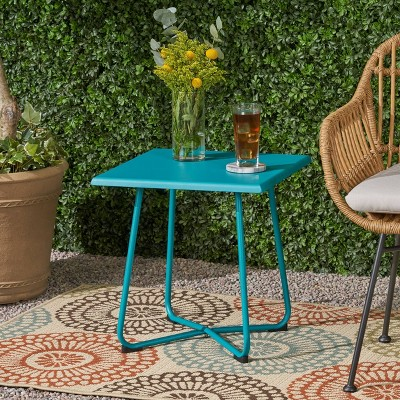 outdoor side tables target