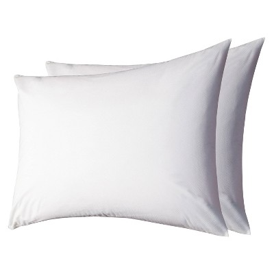 waterproof pillow cover white king allerease