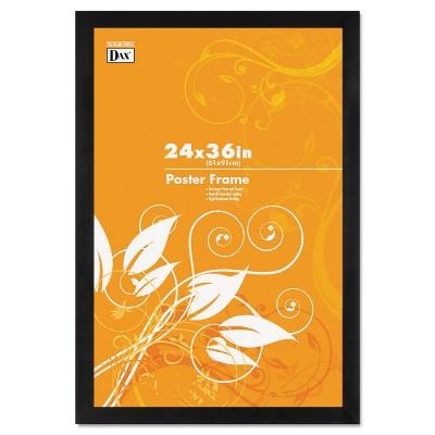 24x36 poster frame target