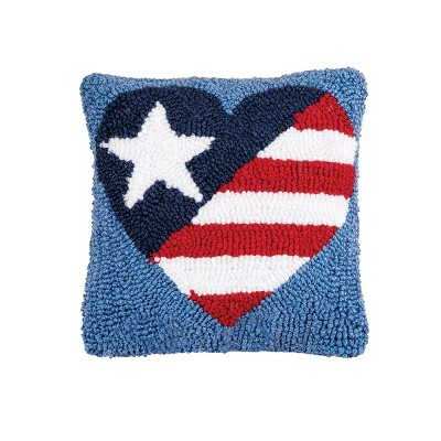 american flag throw pillows target