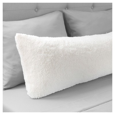 white body pillow covers target