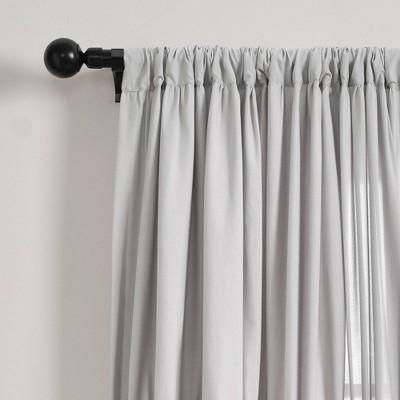 curtain lights target