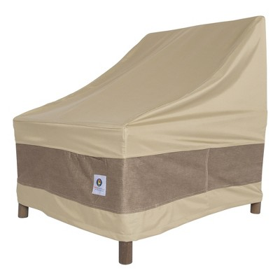 36 w elegant patio chair cover coffee classic accessories