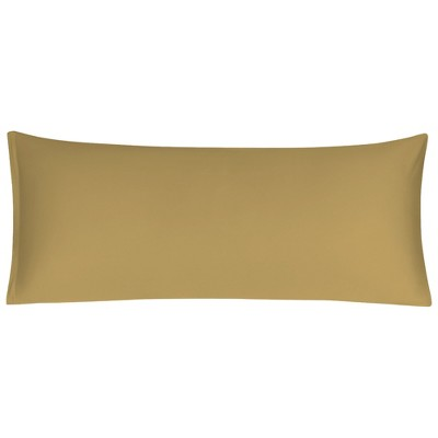 fuzzy body pillow cases target