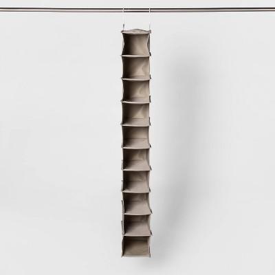 shoe rack tall narrow target