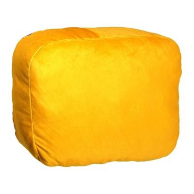 contour cloud pillow target