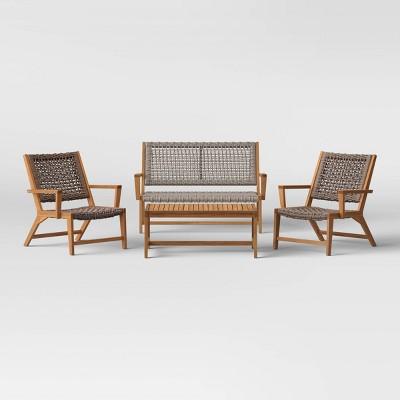 lena patio furniture collection
