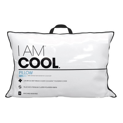 hydraluxe cooling pillow target