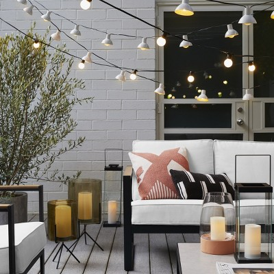 our favorite outdoor lighting solutions