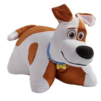 secret life of pets max plush pillow pets