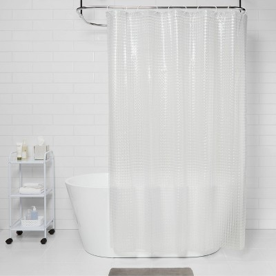 shower curtain rug set target