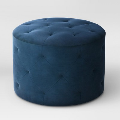 caroline tufted ottoman threshold