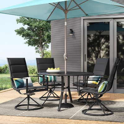 patio dining tables target
