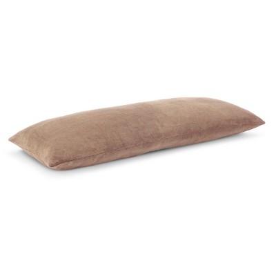 faux fur pillow case target online