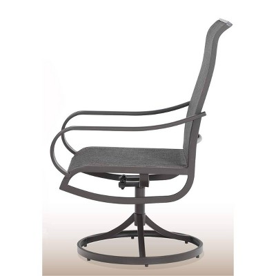 swivel patio chairs target