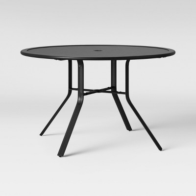 white patio dining tables target