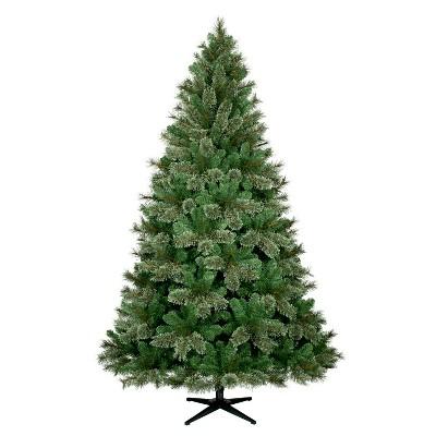 75ft Unlit Full Artificial Christmas Tree Virginia Pine