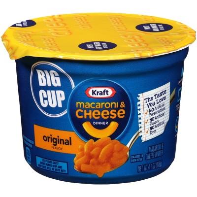 27 easy mac nutrition label labels