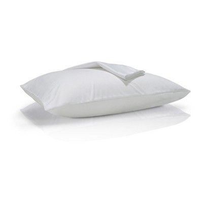 bedgear iprotect pillow protector standard