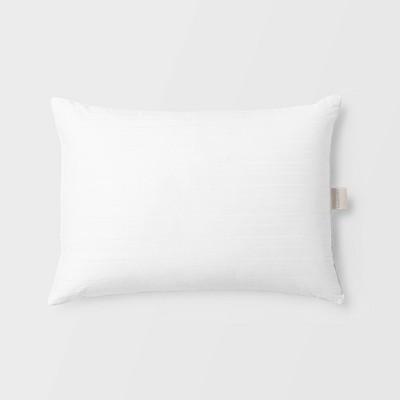 standard queen medium down surround bed pillow casaluna