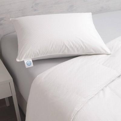 fieldcrest luxury king pillow target