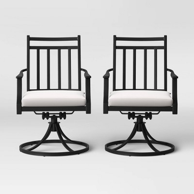target swivel patio chairs online