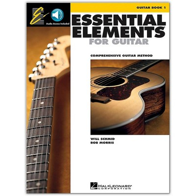 intro e e e e7 a a e e b a e d c# c b bb b verse 1 e a e7 come on, baby don't you want to go a e come. Hal Leonard Essential Elements For Guitar Book 1 Book And Online Audio Target