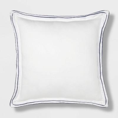 euro pillow insert target