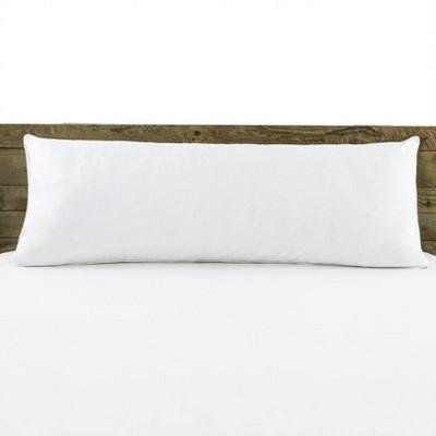 cotton body pillow beautyrest